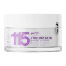 Peeling Corp - 115 Pistachio Scrub - Glamour Body Ceremony - Purles - 160 ml