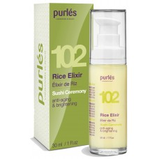 Concentrat Anti-aging - 102 Rice Elixir - Sushi Ceremony - Purles - 30 ml