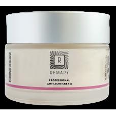 Cremă tratament împotriva acneei și coșurilor - Professional Anti Acne Cream - Clarity - Remary - 50 ml