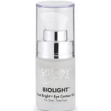Gel pentru ochi obositi si cearcane - Frost Bright Eye Contour Gel - Biolight - Repechage - 15 ml