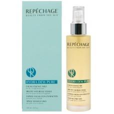 Spray tonic pentru piele uscata - Facial Essence Mist - Hydra Dew Pure - Repechage - 120 ml