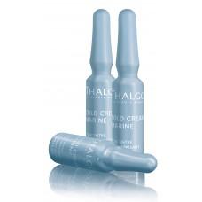 Concentrat Pentru Ten Sensibil - Multi-Soothing Concentrate - Cold Cream Marine - Thalgo - 7 x 1.2 ml