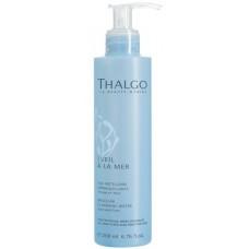 Apa Micelara Pentru Fata Si Ochi - Micellar Cleansing Water - Eveil A La Mer - Thalgo - 200 ml