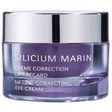 Crema Pentru Conturul Ochilor - Lifting Correcting Eye Cream - Silicium Marin - Thalgo - 15 ml