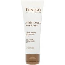 Masca Reparatoare - Sun Repair Cream-Mask - Thalgo - 50ml