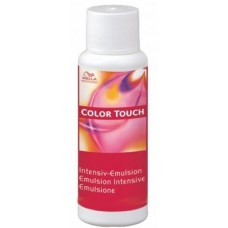 Oxidant emulsie - 1.9% - Developer - Color Touch - Wella Professionals - 60 ml