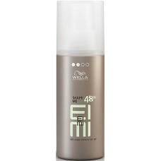 Gel pentru styling remodelabil 48 h - 48 Shape Memory Gel - Shape Me - EIMI - Wella - 150 ml