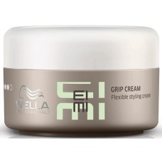 Crema pentru styling cu fixare puternica - Flexible Styling Cream - Grip Cream - EIMI - Wella - 75 ml