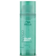 Masca-tratament pentru par fin - Crystal Mask - Invigo Volume Boost - Wella - 145 ml